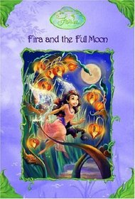 Fira and the Full Moon (Stepping Stone Book)