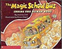The Magic School Bus Inside the Human Body (Magic School Bus)