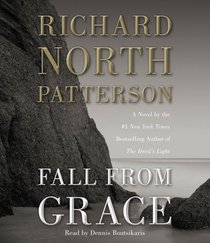 Fall from Grace (Blaine, Bk 1) (Audio CD) (Unabridged)