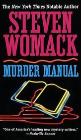 Murder Manual (Harry James Denton Mysteries)