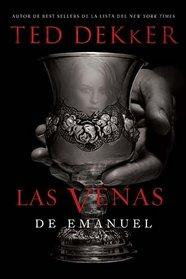 Sangre de Emanuel (Spanish Edition)