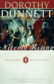 Niccolo Rising (The House of Niccolo, 1)