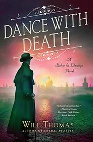 Dance with Death: A Barker & Llewelyn Novel
