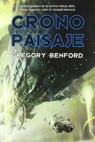 Cronopaisaje / Timescape (Solaris) (Spanish Edition)