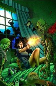 Animator (Anita Blake, Vampire Hunter: The Laughing Corpse, Bk 1)