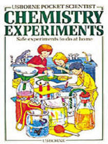 Chemistry Experiments (Pocket Scientist)