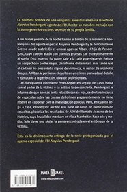 El laberinto azul (Blue Labyrinth) (Spanish Edition)