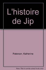 L'histoire de Jip