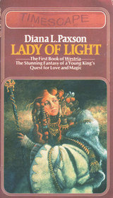 Lady of Light (Westria, No 1)