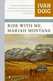 Ride with Me, Mariah Montana (Contemporary American Fiction)