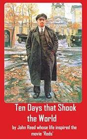 Ten Days That Shook The World (Vintage, 1960)
