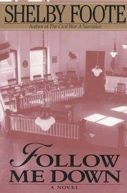 Follow Me Down : A Novel