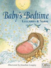 Baby's Bedtime