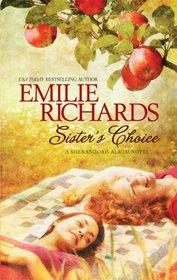 Sister's Choice (Shenandoah Album, Bk 5)