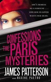 The Paris Mysteries (Confessions, Bk 3)