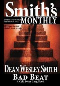 Smith's Monthly #24 (Volume 24)