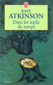 Dans les Replis du Temps (Human Croquet) (French Edition)