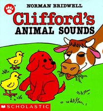 Clifford's Animal Sounds (Clifford)