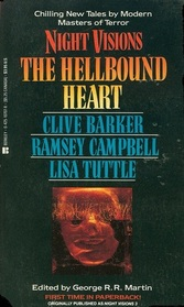 Night Visions: The Hellbound Heart (aka Night Visions 3 )