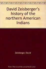 David Zeisberger's history of the northern American Indians