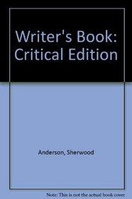 Writer's Book: Critical Edition