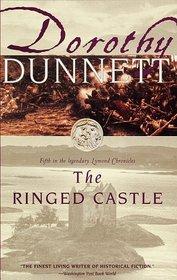 The Ringed Castle (Lymond Chronicles, Bk 5)