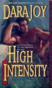 High Intensity (High, Bk 2)