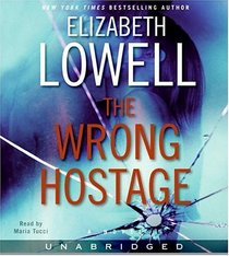 The Wrong Hostage (St. Kilda Consulting, Bk 2) (Audio CD) (Unabridged)