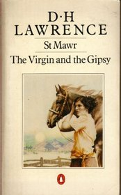 St. Mawr and The Virgin and the Gypsy