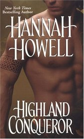 Highland Conqueror (Murray Clan, Bk 10)