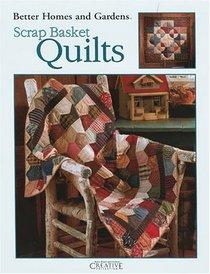 Scrap Basket Quilts (Leisure Arts #1998)