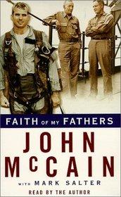 Faith of My Fathers (Audio Cassette) (Abridged)