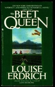 The Beet Queen