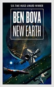New Earth (New Earth, Bk 1) (Grand Tour, Bk 20)