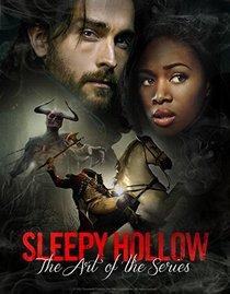 Sleepy Hollow - The Art of the Series