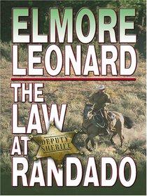 The Law at Randado