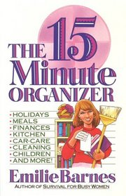 The 15 Minute Organizer