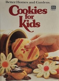 Better Homes and Gardens Cookies for Kids