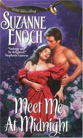Meet Me at Midnight (With This Ring, Bk 2)