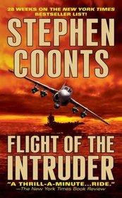 Flight of the Intruder (Jake Grafton, Bk 1)