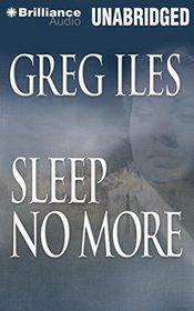 Sleep No More (Brilliance Audio on Compact Disc)