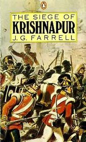 Siege of Krishnapur