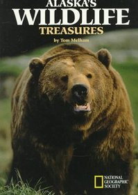 Alaska's Wildlife Treasures (Special Publications)