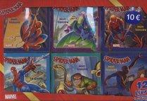 Spiderman : Coffret 12 livres (French Edition)