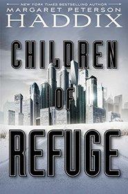 Children of Refuge (Children of Exile)