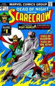 Essential Marvel Horror Volume 2 TPB (Essential)