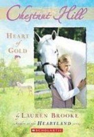 Heart of Gold (Chestnut Hill)