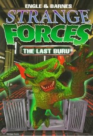 The Last Buru (Strange Forces)