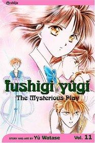 Fushigi Yugi: Veteran (The Mysterous Play), Vol 11