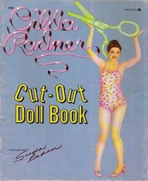 The Gilda Radner Cut-Out Doll Book
